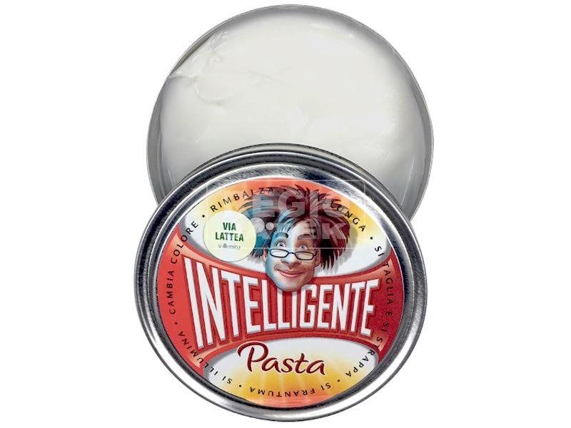 Intelligens Gyurma - tejútrendszer