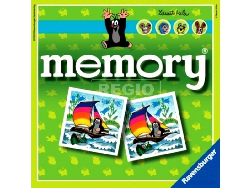Kisvakond memóriajáték