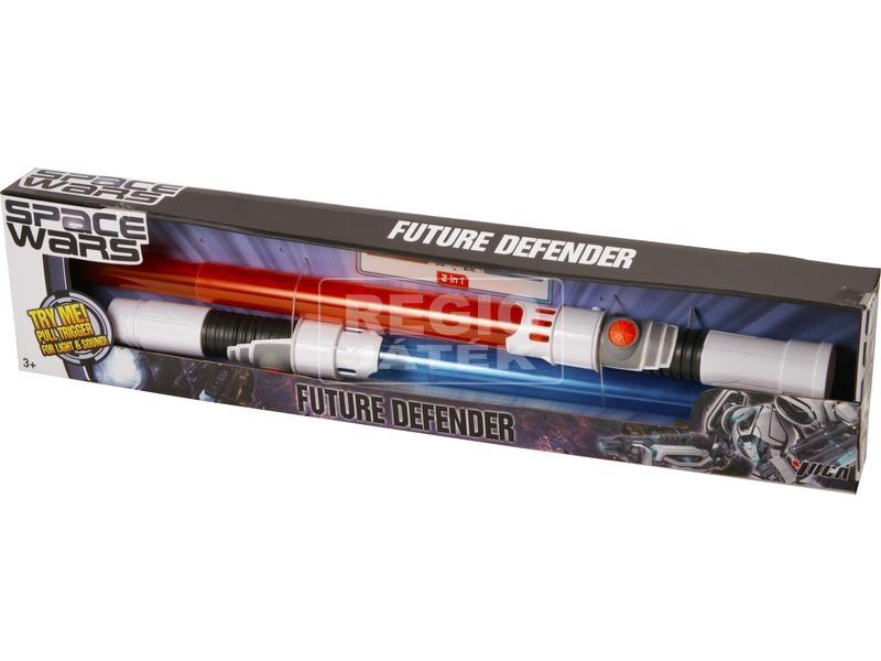 Space Wars világító fénykard készlet