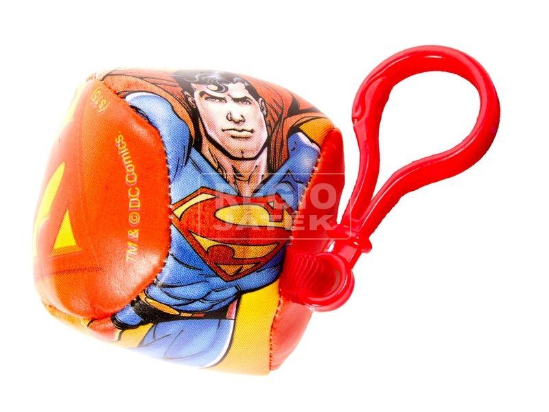 Superman kulcstartó labda - 5 cm