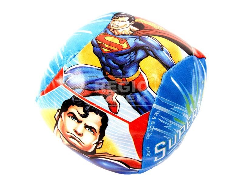 Superman szivacslabda - 10 cm