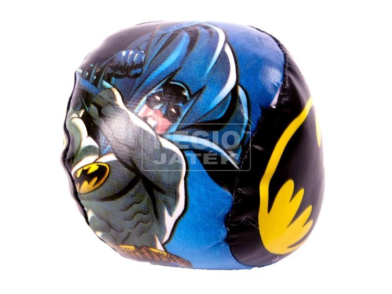 Batman szivacslabda - 10 cm