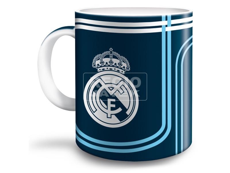 Bögre-Real Madrid