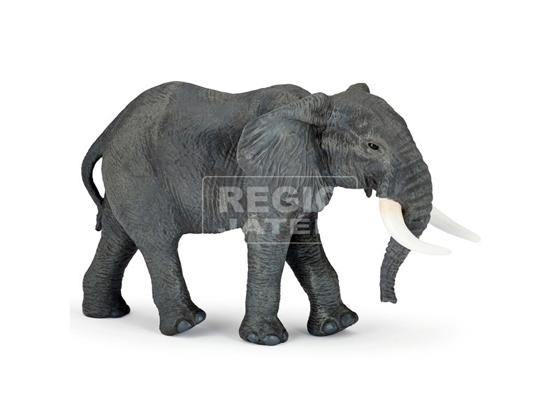 Papo nagy afrikai elefánt 50198