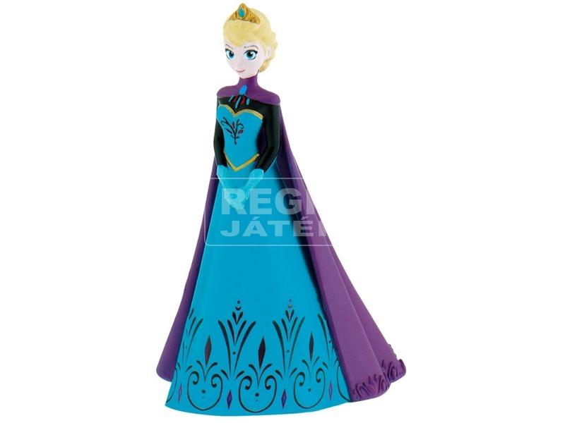Jégvarázs Elsa baba - 10 cm