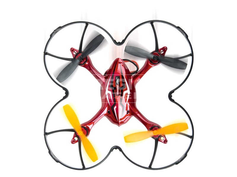 Carrera RC Video One quadrocopter kamerával