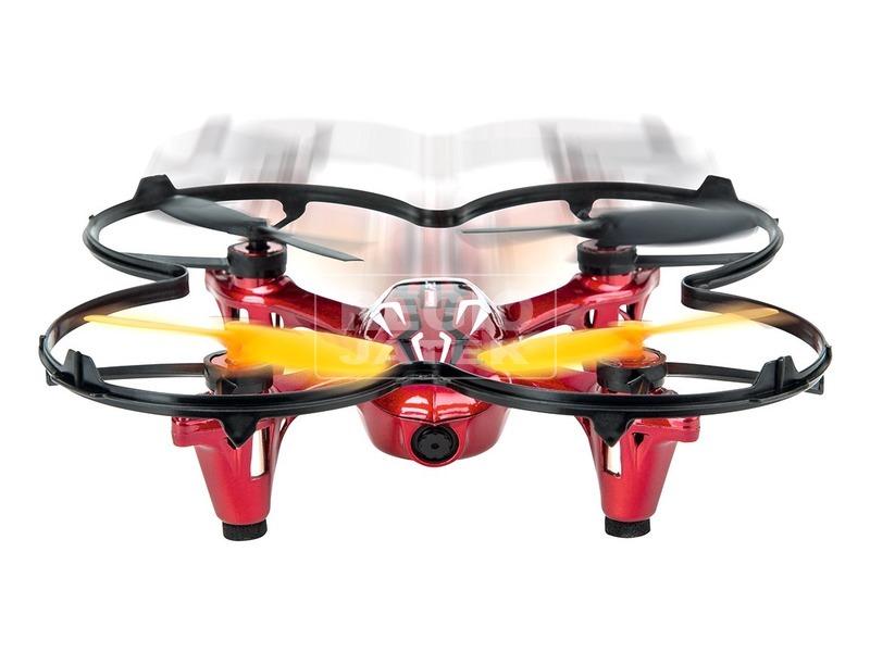 kép nagyítása Carrera RC Video One quadrocopter kamerával
