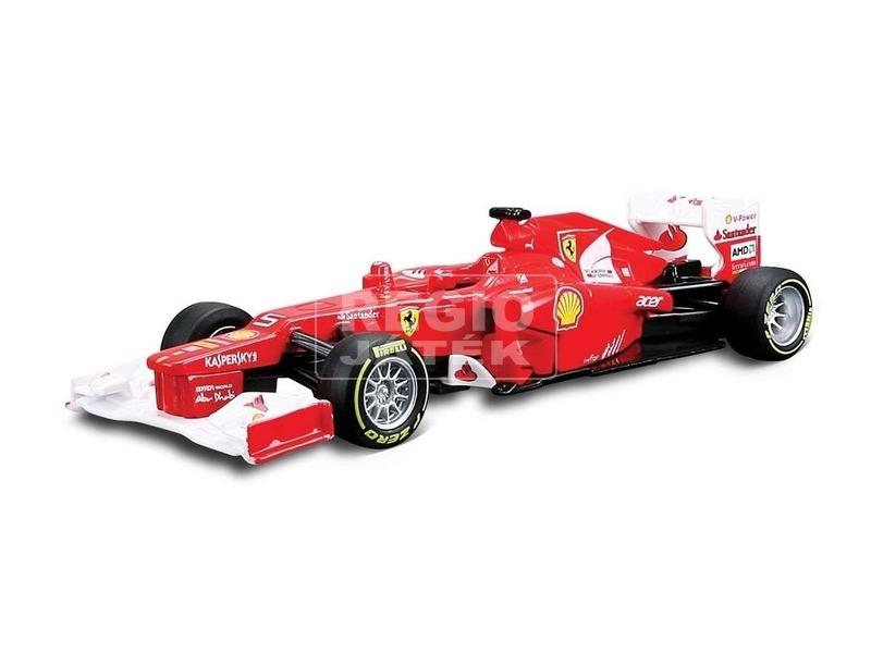 kép nagyítása Bburago 1 /32 versenyautó -Ferrari F1