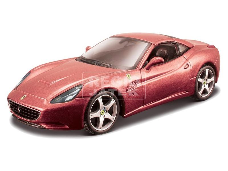 kép nagyítása Bburago Ferrari autómodell - 1:32, többféle