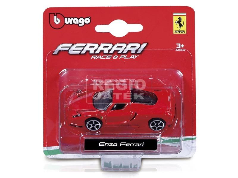 Bburago Ferrari kisautó - 1:64, többféle