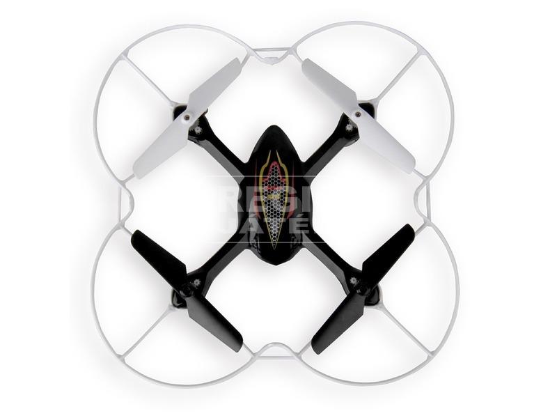 Syma X11C kamerás távirányítós quadrocopter - 2, 4 GHz
