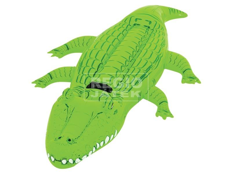 kép nagyítása Krokodil hullámlovagló - 203 x 117 cm