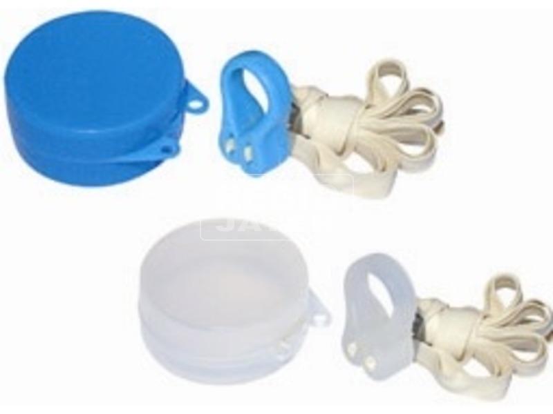 Légzéssegítő orrcsipesz tárolóval - többféle