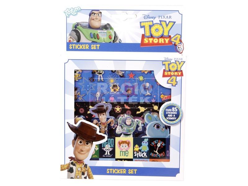 Toy Story 4 matricás készlet