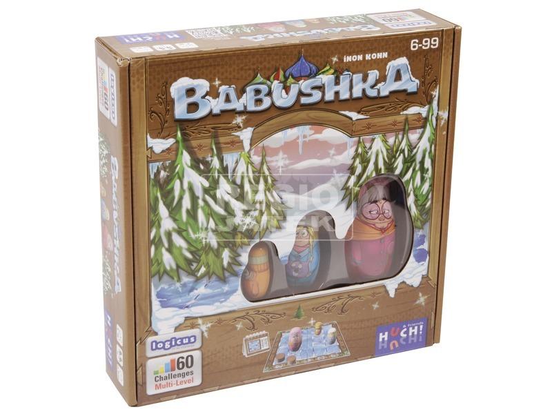 Babushka - társasjáték