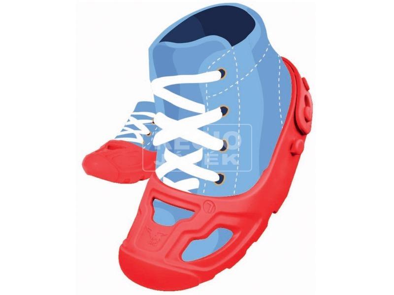 kép nagyítása BIG piros cipővédő 21-27 méretben