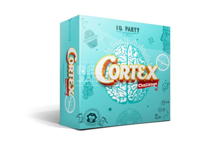 Cortex Challenge – IQ party társasjáték
