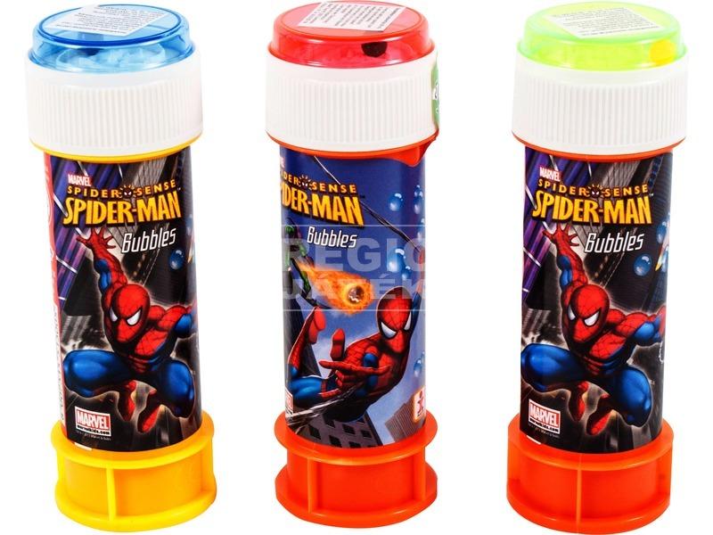 Buborékfújó - Pókember ( Spiderman ) 513005