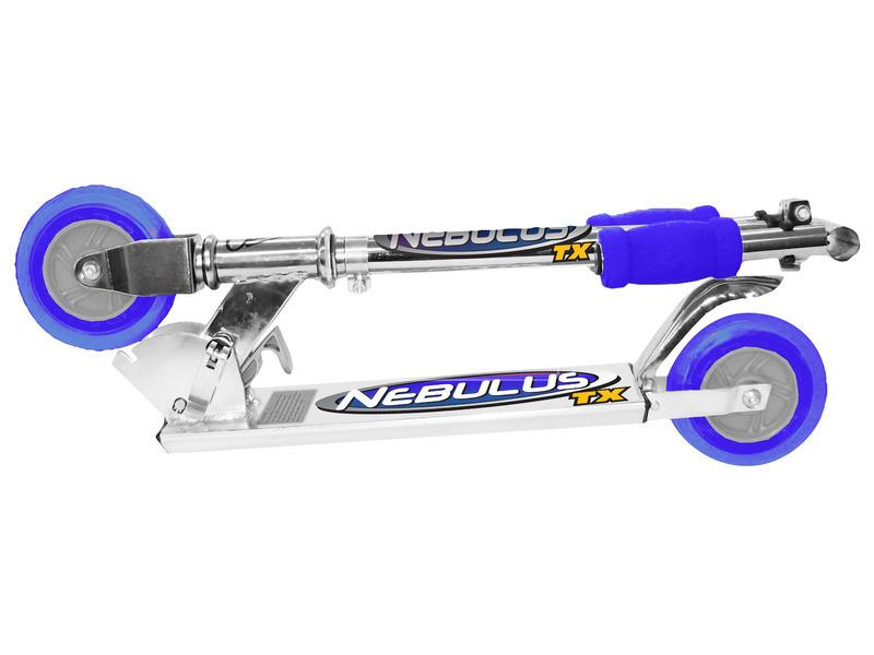 kép nagyítása Nebulus TX alumínium roller fiúknak
