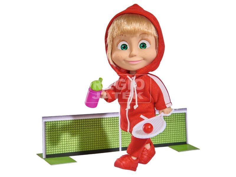kép nagyítása Masha tenisz készlet