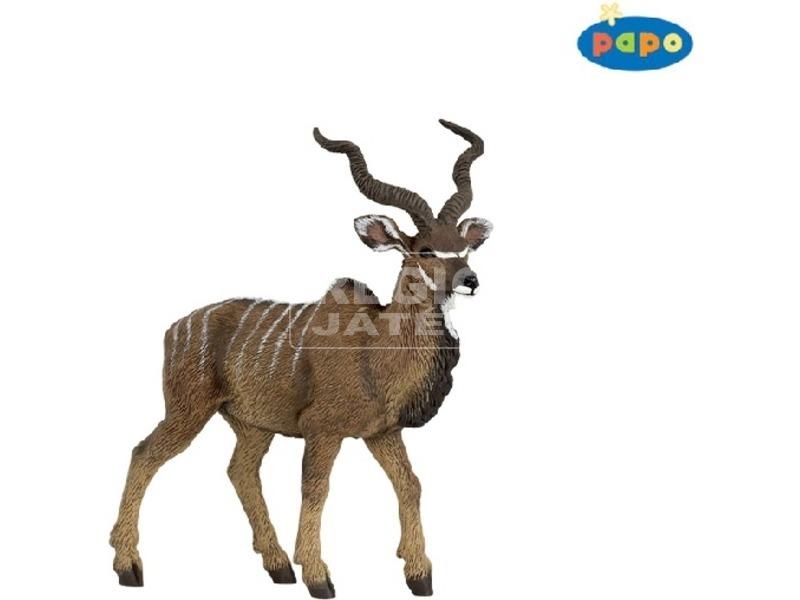 Papo kudu antilop 50104
