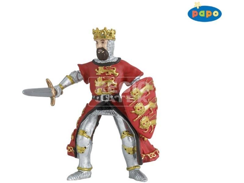 Papo piros Richárd király 39338