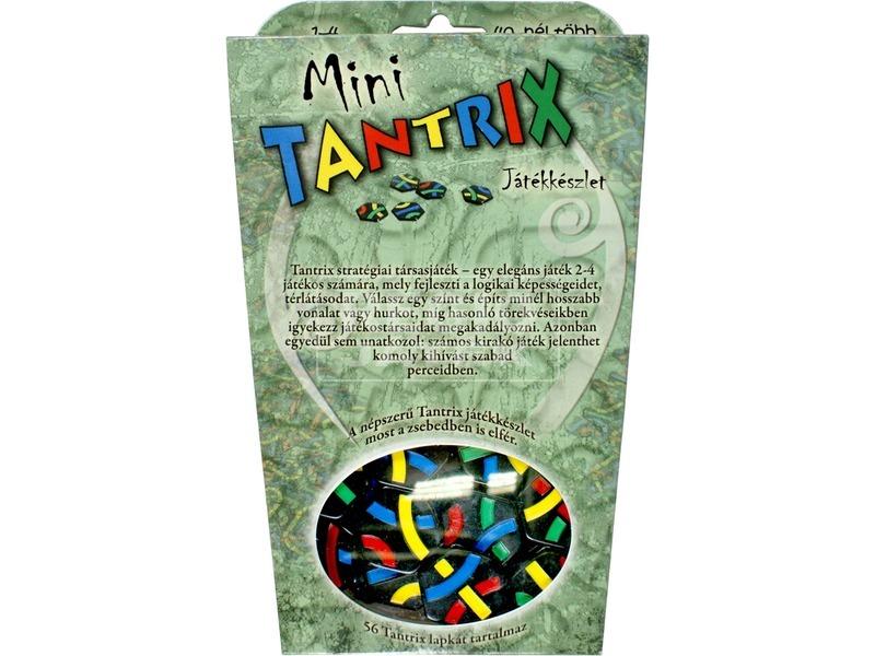 Mini Tantrix társasjáték