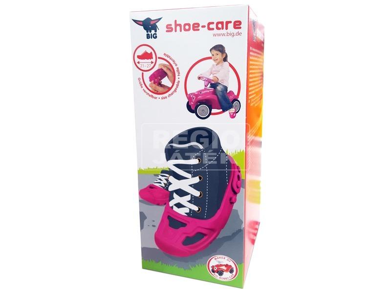 BIG pink cipővédő 21-27 méretben