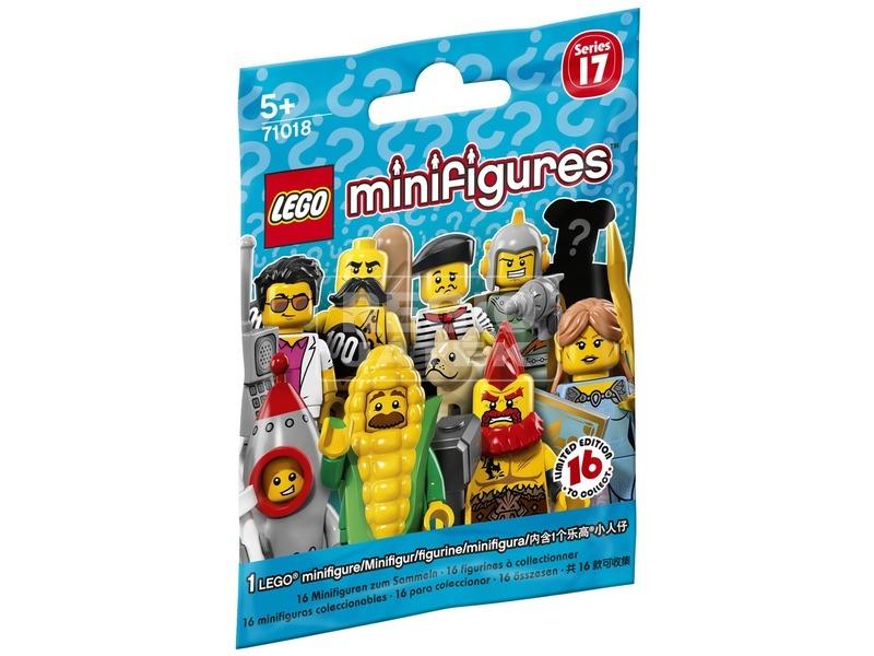 LEGO® Minifigures, minifigurák 71018