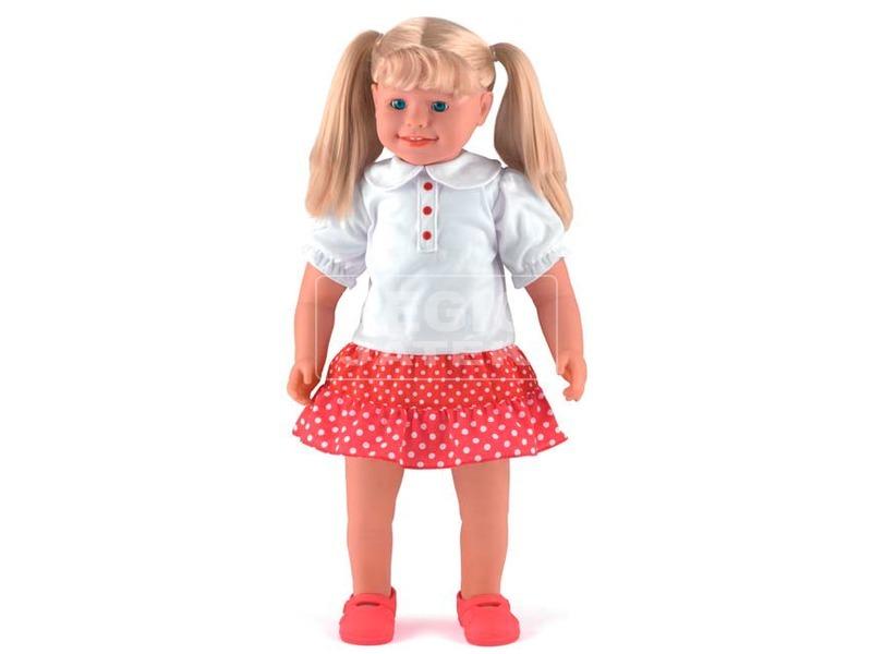 Millie fésülhető puha baba - 64 cm