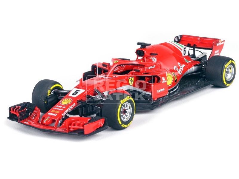 Bburago Ferrari Racing F1 autómodell - 1:43