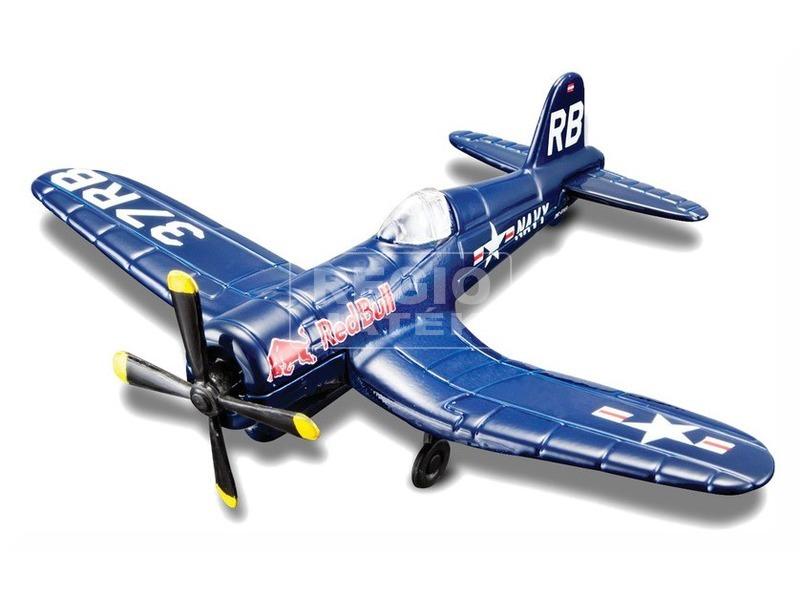 kép nagyítása Bburago Flying Bulls fém repülő - 1:43 többféle