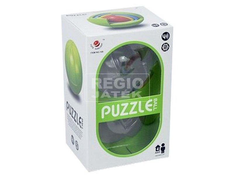 Puzzle golyó