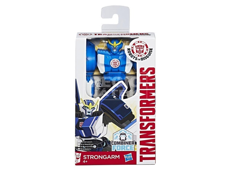Transformers Álruhás robotfigura - 15 cm, többféle