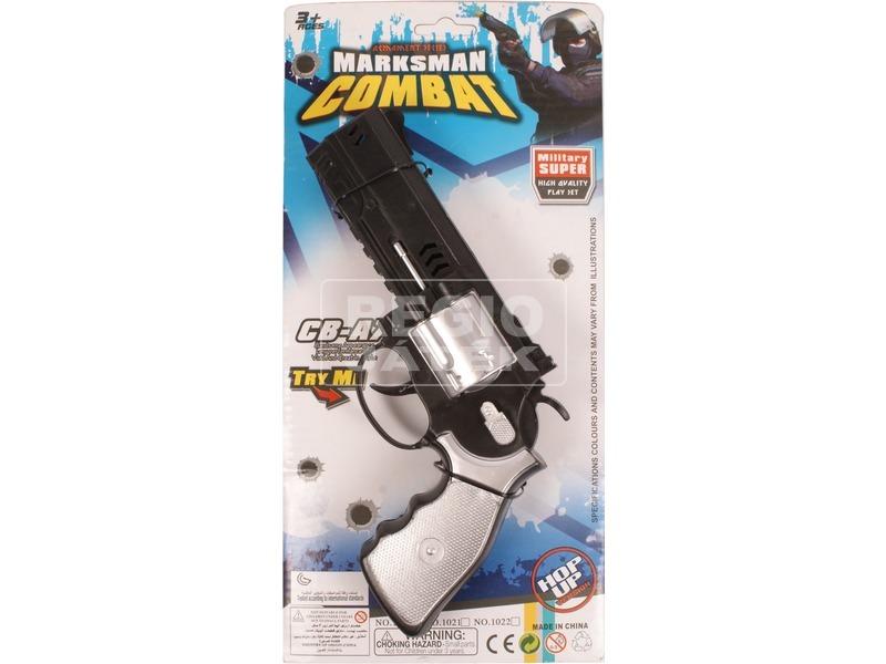 Marksman Combat játékpisztoly - 24 cm