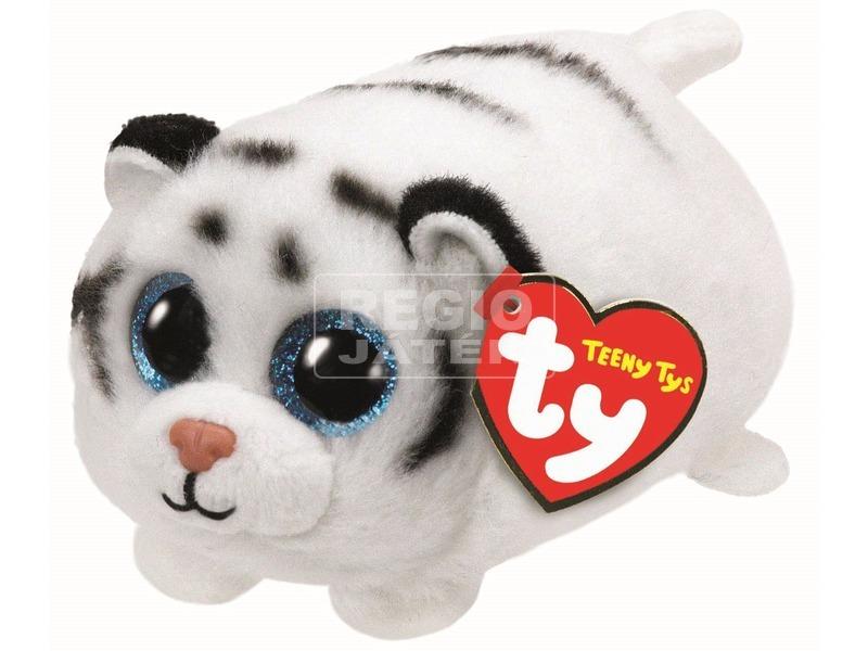 Zack tigris plüssfigura - 10 cm