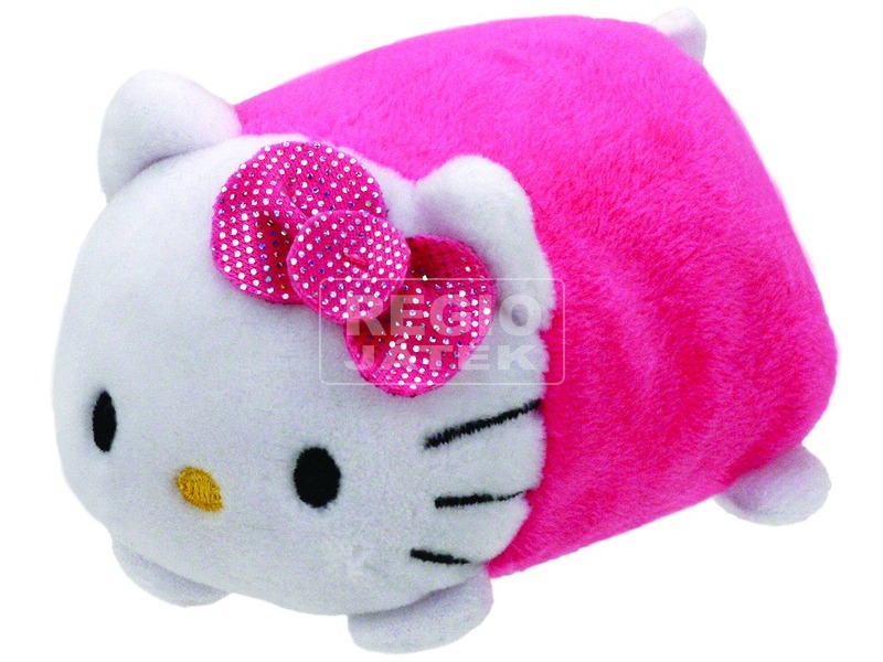 Hello Kitty plüssfigura - 10 cm