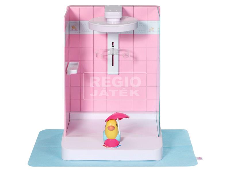 kép nagyítása Baby Born zuhanykabin