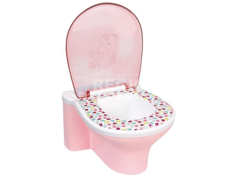 Baby Born WC készlet e5fdac492a