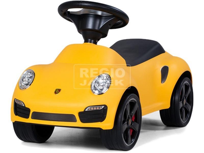 kép nagyítása Porsche 911 lábbal hajtós kisautó - többféle