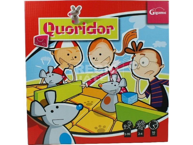 Quoridor Kid társasjáték