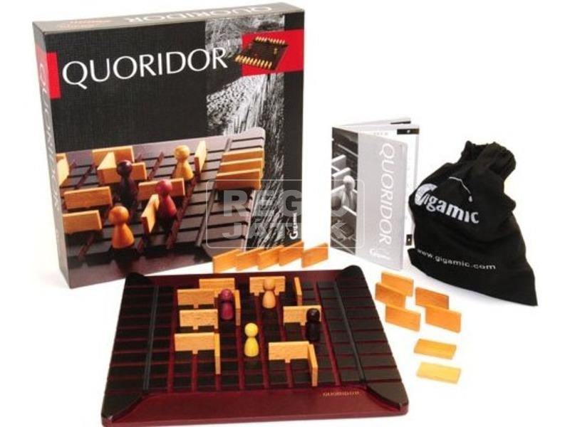 Gigamic: Quoridor classic társasjáték