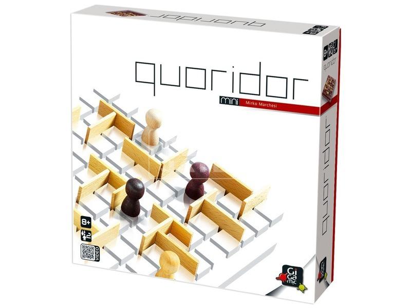 Quoridor Travel társasjáték