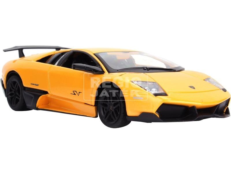 Lamborghini Murciélago fém autómodell - 1:43, többféle