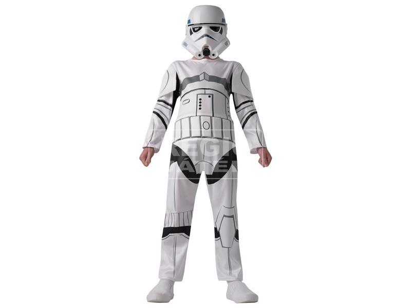 Star Wars: Rebels Rohamosztagos jelmez - 116 cm