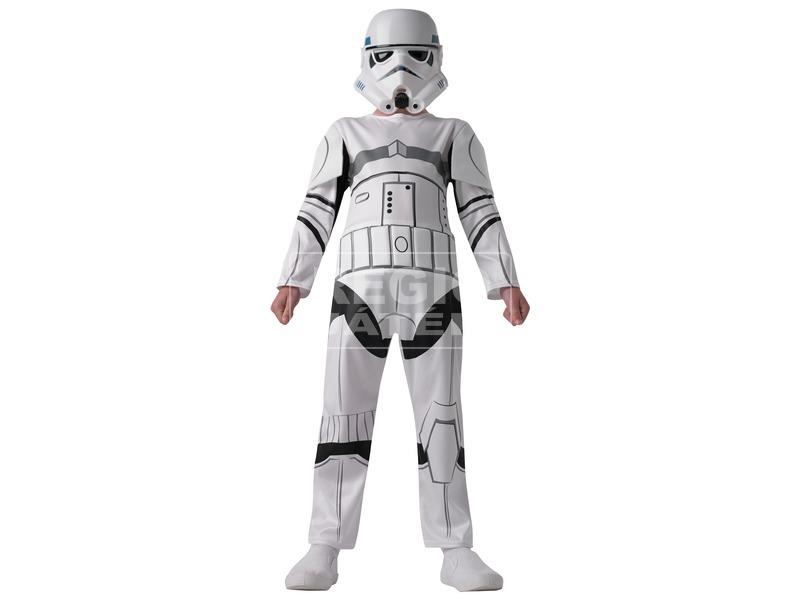Star Wars: Rebels Rohamosztagos jelmez - 128 cm