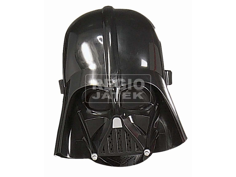 Star Wars: Darth Vader álarc