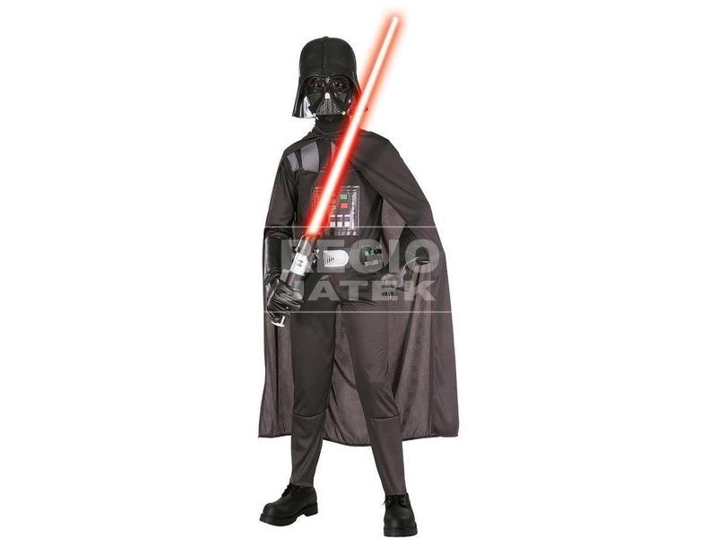 Star Wars: Darth Vader deluxe jelmez - 127-137 cm