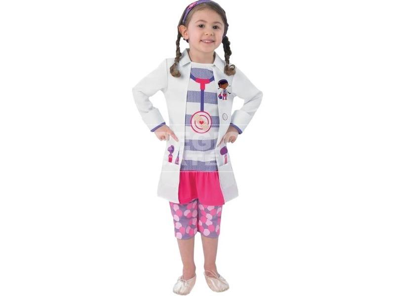 Dr. Plüssi jelmez - 98-104-es méret