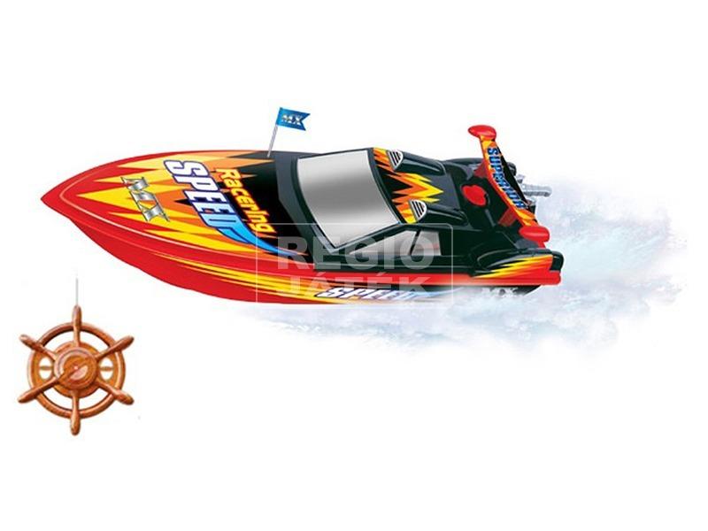 Speed távirányítós motorcsónak - 38 cm